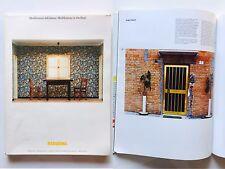 Rassegna n. 35 1988 Modificazioni dell'abitare Luigi Ghirri Cesare Colombo