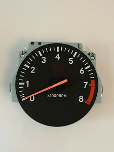 Toyota Supra MKIV 93-98 OEM 6 Speed Tach DISCONTINUED