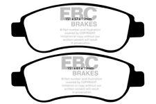 EBC Ultimax Front Brake Pads for Honda CR-V 2.0 (2007 > 12)