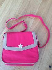 Naf Naf handbag pink (bag, satchel, designer)