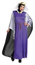 Evil Queen Deluxe Adult Costume Disney Disguise Snow White Villain Halloween