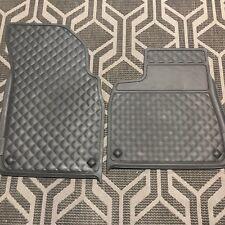 Bentley Bentayga All Weather Floor Mat Set , New