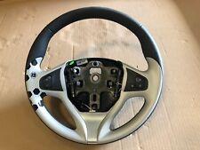 Volant De Direction CUIR RENAULT CLIO 4 IV/Captur _beige