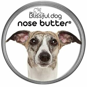 The Blissful Dog Whippet Nose Butter - Dog Nose Butter 8 Ounce