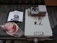 Safe T Cover Tapf Temperature And Power Failure Alarm New