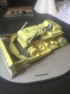 Corgi Major Toys Original 1102 Euclid TC-12 Heavy Tractor Crawler