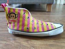 Paul Frank Entrenamiento Zapato Estuche-algunos leves signos de desgaste/falta de encaje
