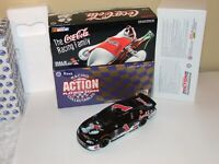 NASCAR Diecast 1:24 1998 Dale Earnhardt Jr Coca Cola Chevy Monte Carlo Bear New