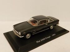 Starline FIAT 2300 coupe 1961 fiat story 1/43