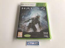 Halo 4 - Microsoft Xbox 360 - FR - Neuf Sous Blister
