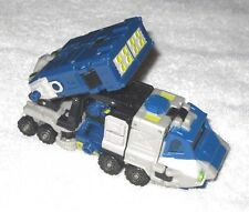 Barricade - Transformers Energon - 100% complete