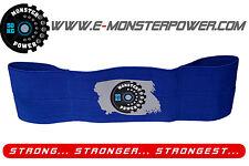 Blue Monster Power size L SUPER STRONG Bench Press Powerlifting like Slingshot