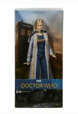 Doctor Who Barbie Signature - 13th Doctor Limited Edition Action Figure Doll