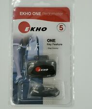 EKHO One.  Pedometer Brand New and Sealed