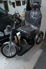 Scooter elettrico per disabili o anziani