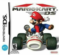 Brand New Sealed - Mario Kart DS for the Nintendo DS FREE Shipping