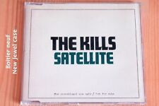The Kills – Satellite - Boitier neuf - DJ CD single promo
