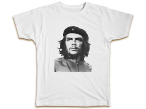 Che Guevara Mens T-Shirt - Cool Retro Top Birthday Gift Present