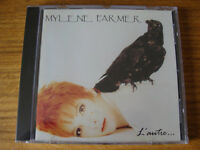 CD Album: Mylene Farmer : L'autre : Sealed