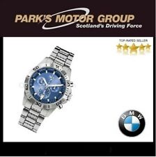 GENUINE BMW De Sport Hommes Montre Chronographe - 80262406691