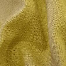 Hessian Fabric Fire Retardant Jute Cloth Burlap 17 Colours! FREE DELIVERY!