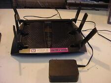 NETGEAR NIGHTHAWK X6 AC3200 TRI-BAND WIFI ROUTER R8000