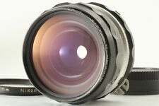 [Exc+5] Nikon Nikkor H Auto 28mm F/3.5 Ai Converted Lens F Mount From JAPAN x623