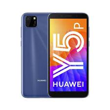 HUAWEI Y5p 32GB+2GB RAM 5,45'' TELÉFONO MÓVIL LIBRE SMARTPHONE AZUL BLUE 4G