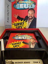 Family Feud DVD Game  survey says quiz television show John O' Hurley