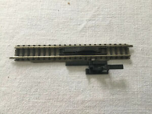 Fleischmann Piccolo 9114 - Manual Uncoupler Rail Track 111mm N Gauge