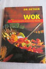 Dr. Oetker - WOK -fantasievolle asiatische Küche