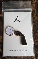 2016 Toronto All Star Game Jordan Store Opening Exclusive Last shot Pin OVO