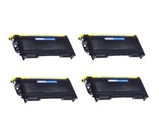 4PK TN-350 TN350 Toner for Brother TN350 MFC-7220 MFC-7225n MFC-7420 MFC-7820D