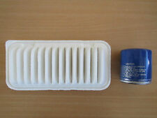 AIR FILTER AND OIL FILTER FOR TOYOTA ECHO 99-05