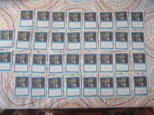 MAGIC THE GATHERING (MTG) COUNTERSPELL CARD X34 6th EDITION