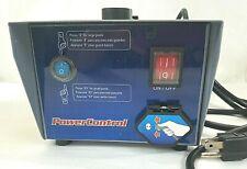 Aqua Products Aquabot Pool Rover Power Supply 7176D Internal Timer 2 Pin 120V