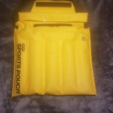 Sima Sports Pouch Waterproof.  Excellent condition.