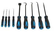 US PRO Raschietto / Set ganci e grimaldelli 9 pezzi Strumento di rimozione