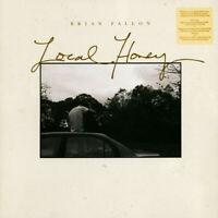 Brian Fallon - Local Honey (Vinyl LP - 2020 - EU - Original)