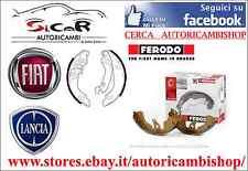 SERIE 4 GANASCE FERODO FIAT BRAVA E FIAT BRAVO (182) 1.2 - 1.4 - 1.9JTD FSB477