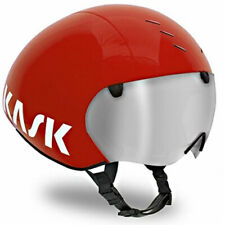 Kask Bambino Pro Red Large CPSC *Damaged Packaging*