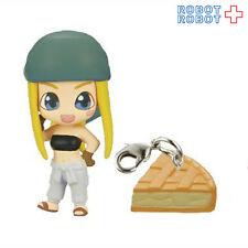Winry Rockbell B Prop Plus Petit FULLMETAL ALCHEMIST Mini Figure & Charm Mascot