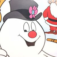 Frosty the Snowman Deluxe Edition DVD Brand New Sealed Original Holiday Special