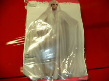 HOODED CAPE WOMEN HALLOWEEN COSTUME ONE SIZE