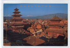 BHAKTAPUR: Nepal postcard (C29135)
