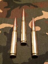 50 BMG SNAP CAPS  SET OF 3