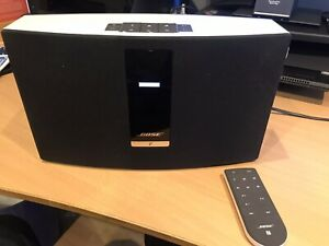 Bose SoundTouch 20 Wireless Music System - White
