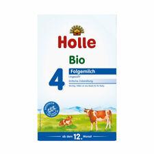 Bio Folgemilch - 4 600g | HOLLE BABYFOOD