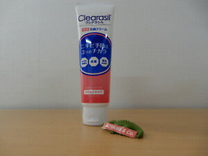 Clearasil Acne Care Face Wash Mild-type 120g