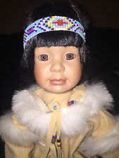 Haunted Porcelain Doll